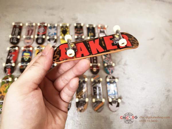 Techdeck của các hãng ván nổi tiếng thế giới Chic-DG Skateshop