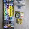 Ván trượt skateboard DBH chuyên nghiệp chất lượng