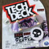 Tech deck Zero 101mm