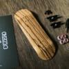 DTZero Zebra gỗ vằn mỗi mẫu một đường văn độc đáo, không đụng hàng