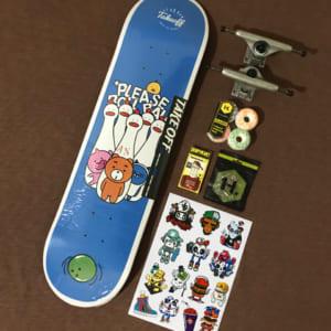 ván trượt skateboard hà nội