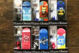 Fingerboard shop - DTZero chính hãng chuyên nghiệp