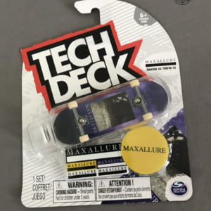 Shop Fingerboard Tech deck 32mm