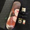 Ván trượt Cklone ver Sand Ninja Chic-DG Skateshop