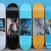 """Cklone skateboard deck size 8"""""""