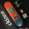 Skateboard Cklone Transylvania