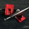 Truck Sparkle x Vulkan serie Black Red