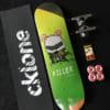 "Skateboard Cklone Mouse Killer size 8"""