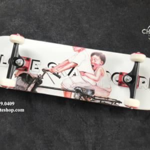 Skateboard chính hãng Cklone Cycle Bike