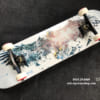 Cklone Eagle skateboard 8 inches Professional skateboard