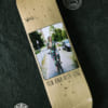 Professional French Skateboard - Anna With Love - Medium Concave