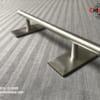 Silver rail Professional Accesories for fingerboard