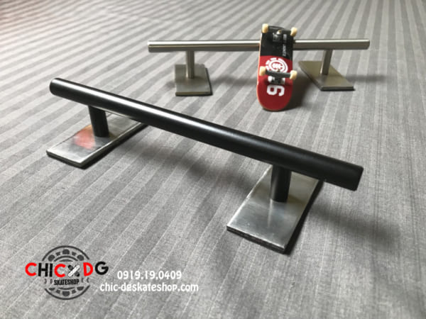 Professional rail for fingerboards by Chic-DG