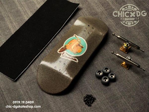 Ván trượt ngón tay chuyên nghiệp Chic-DG