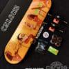 Greek Cklone Professional Skateboard 8 inches